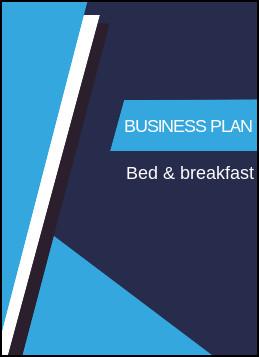 Business plan bed & breakfast