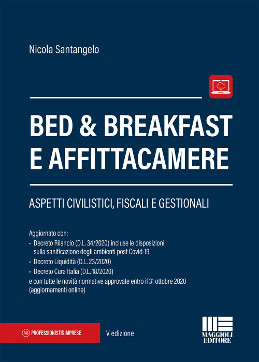 Bed & breakfast e affittacamere