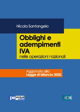 Obblighi e adempimenti IVA nelle operazioni nazionali