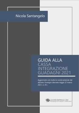 Guida alla cassa integrazione guadagni 2021