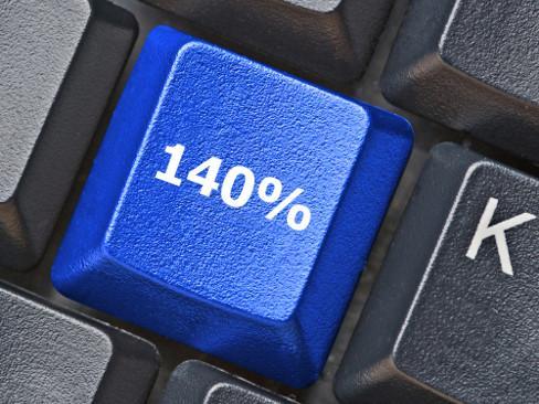 Maxi ammortamento 140%