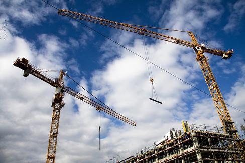Ponteggio edilizia