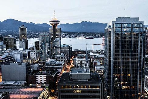 Avviare un'impresa in Canada