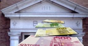 Banca ed euro