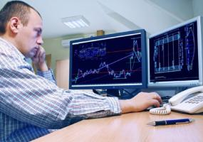 Operatore trading