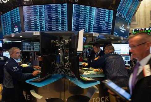 Trading Mediaset