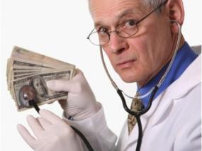Detrazione spese sanitarie